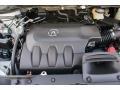Acura RDX AWD Advance White Diamond Pearl photo #25