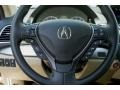 Acura RDX AWD Advance White Diamond Pearl photo #30