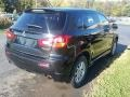 Mitsubishi Outlander Sport ES Labrador Black photo #5