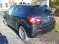 Mitsubishi Outlander Sport ES Labrador Black photo #7