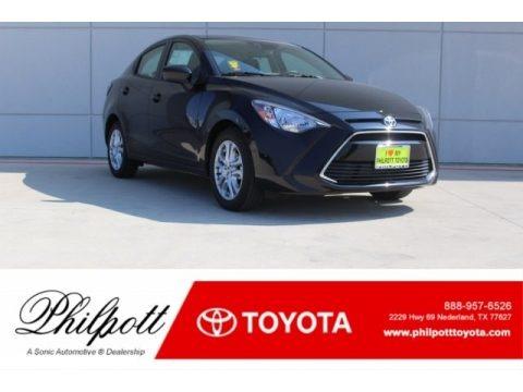 Stealth 2018 Toyota Yaris iA