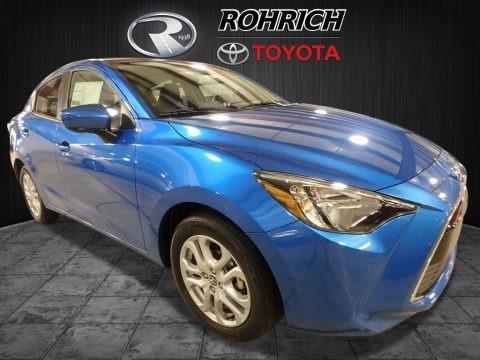 Sapphire 2018 Toyota Yaris iA