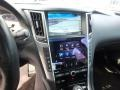 Infiniti Q 50 3.7 AWD Premium Graphite Shadow photo #27