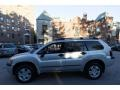 Mitsubishi Endeavor LS AWD Liquid Silver Metallic photo #3