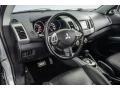 Mitsubishi Outlander GT 4WD Cool Silver Metallic photo #15