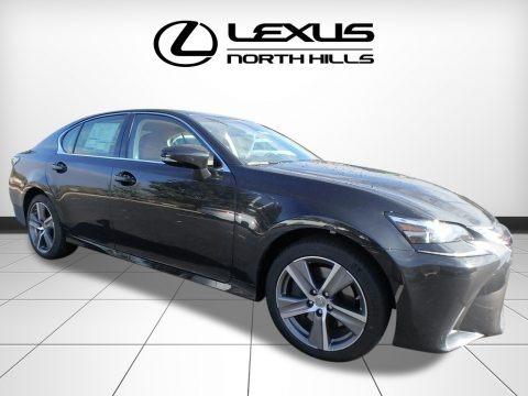 Caviar 2018 Lexus GS 350 AWD