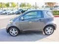 Scion iQ  Magnetic Gray Metallic photo #4