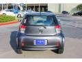 Scion iQ  Magnetic Gray Metallic photo #6