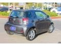 Scion iQ  Magnetic Gray Metallic photo #7