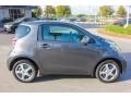 Scion iQ  Magnetic Gray Metallic photo #8