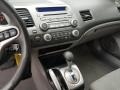 Honda Civic LX Coupe Alabaster Silver Metallic photo #17