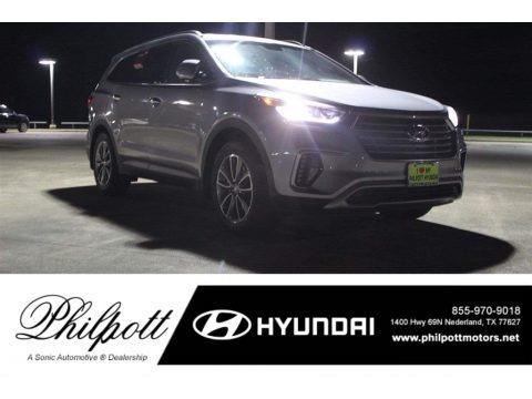 Iron Frost 2018 Hyundai Santa Fe SE