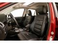 Mazda CX-5 Grand Touring AWD Soul Red Metallic photo #5