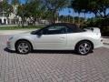 Mitsubishi Eclipse Spyder GS Dover White Pearl photo #39