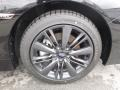 Subaru WRX  Crystal Black Silica photo #2