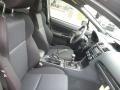 Subaru WRX  Crystal Black Silica photo #10