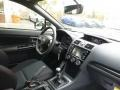Subaru WRX  Crystal Black Silica photo #11