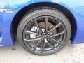 Subaru WRX Premium WR Blue Pearl photo #2