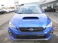Subaru WRX Premium WR Blue Pearl photo #9