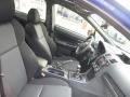Subaru WRX Premium WR Blue Pearl photo #10