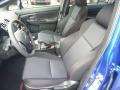 Subaru WRX Premium WR Blue Pearl photo #15