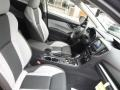 Subaru Crosstrek 2.0i Limited Dark Gray Metallic photo #10