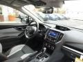 Subaru Crosstrek 2.0i Limited Dark Gray Metallic photo #11