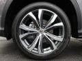 Lexus RX 350 AWD Nebula Gray Pearl photo #5