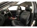 Lexus ES 350 Smoky Granite Mica photo #5
