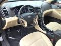 Hyundai Sonata GLS Phantom Black Metallic photo #9