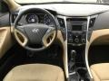 Hyundai Sonata GLS Phantom Black Metallic photo #13