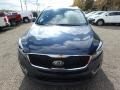Kia Sorento LX AWD Blaze Blue photo #8