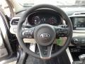 Kia Sorento LX AWD Blaze Blue photo #16