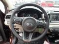 Kia Sorento LX AWD Sangria photo #16