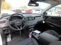 Kia Sorento EX 2.0T AWD Snow White Pearl photo #12