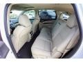 Acura MDX  White Diamond Pearl photo #22