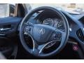 Acura MDX  Crystal Black Pearl photo #33