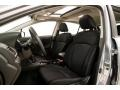 Subaru Impreza 2.0i Sport Premium Ice Silver Metallic photo #5