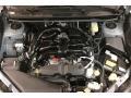 Subaru Impreza 2.0i Sport Premium Ice Silver Metallic photo #18
