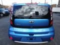 Kia Soul + Caribbean Blue photo #3