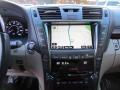Lexus LS 460 Starfire Pearl photo #15