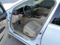 Lexus LS 460 Starfire Pearl photo #17