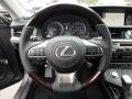 Lexus ES 350 Nebula Gray Pearl photo #15