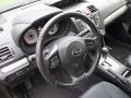 Subaru Impreza 2.0i Sport Limited 5 Door Dark Gray Metallic photo #5