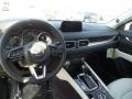 Mazda CX-5 Grand Touring AWD Deep Crystal Blue Mica photo #3