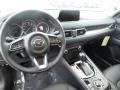 Mazda CX-5 Grand Touring AWD Jet Black Mica photo #3