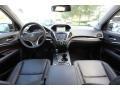 Acura MDX Technology Crystal Black Pearl photo #9
