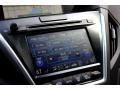 Acura MDX Technology Crystal Black Pearl photo #36