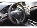 Acura MDX Technology Crystal Black Pearl photo #44