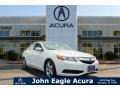 Acura ILX  Bellanova White Pearl photo #1